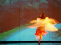 Gema Díaz: Bailarina, Coreógrafa, Facilitadora de Movimiento Auténtico y Terapeuta Gestalt